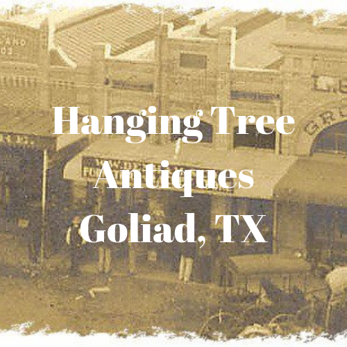 Hanging Tree Antiques Goliad, TX