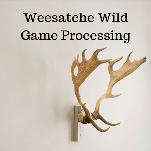 Weesatche Wild Game
