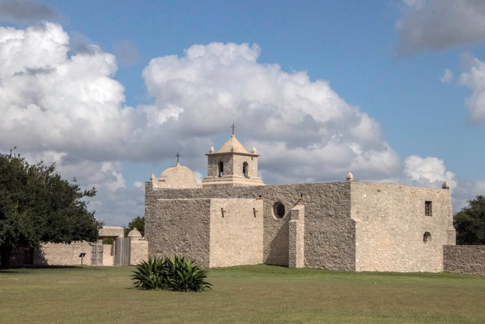 Presidio la Bahia Photo Credit ~ Goliad: As I See It