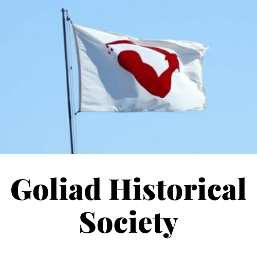 Goliad Historical Society